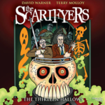 The Scarifyers: The Thirteen Hallows