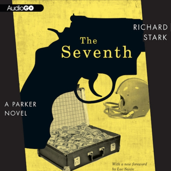 AudioGo - The Seventh by Richard Stark