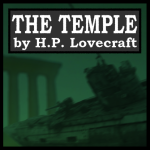 The Temple by H.P. Lovecraft