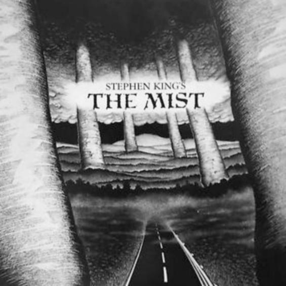 ZBS Stephen King's The Mist