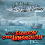 The Shadow over Innsmouth cover art
