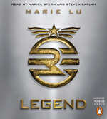 Legend by Marie Lu