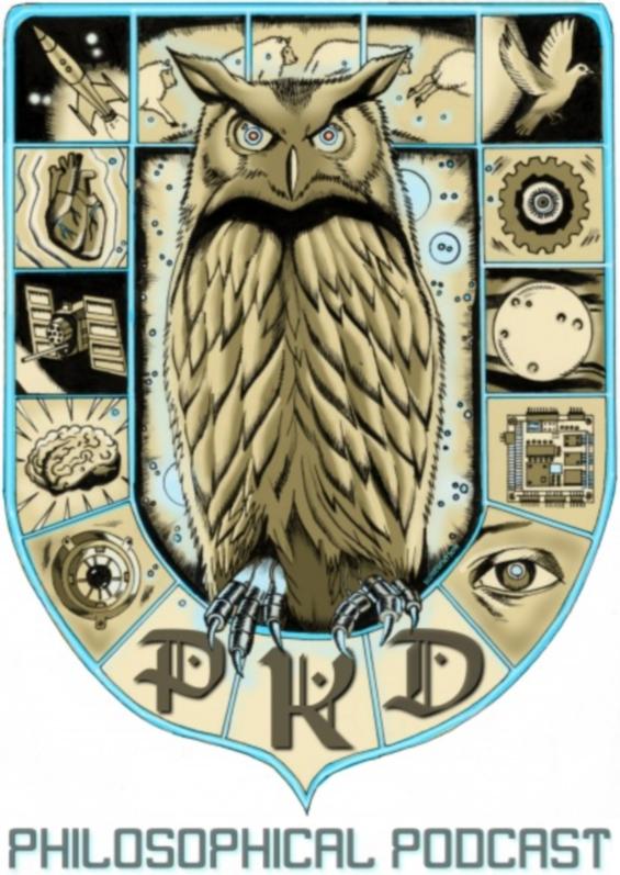 PKD Philosophical Podcast