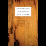 AUDIBLE - The Invisible Hook by Peter T. Leeson