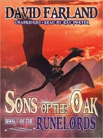 Fantasy Audiobook - Sons of the Oak by David Farland
