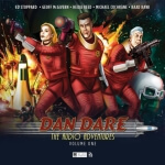 Big Finish - Dan Dare: The Audio Adventures, Volume One