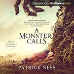 Brilliance Audio - A Monster Calls by Patrick Ness
