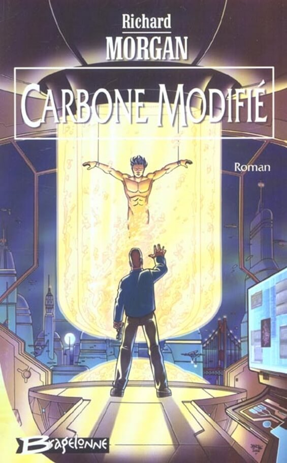 Carbone Modifie