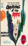 Science Fiction Audiobook - Creatures of the Abyss by Murray Leinster