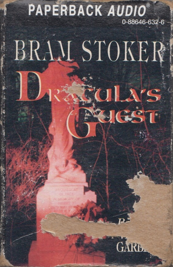DURKIN HAYES - Dracula's Guest by Bram Stoker - read by Victor Garber