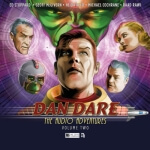 Dan Dare Audio Adventures - Volume 2
