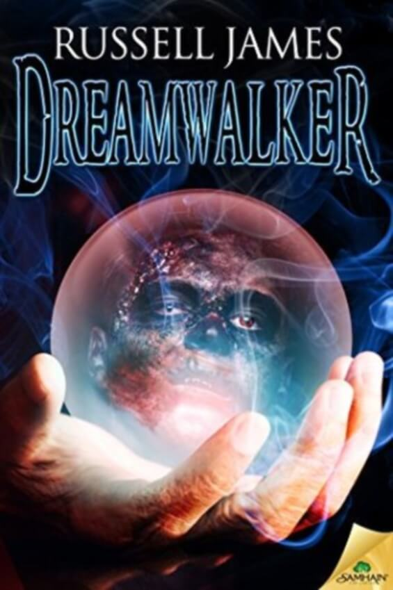 Dreamwalker by Russell James