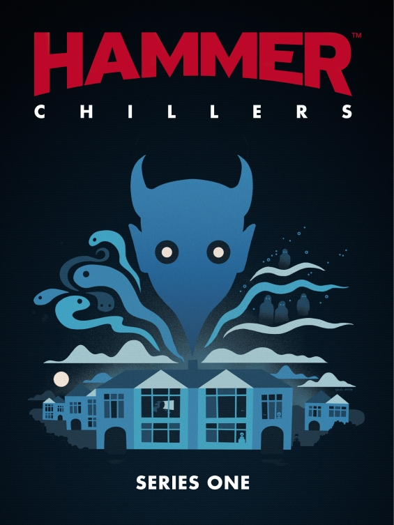 Hammer Chillers: Series One