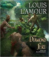 Audio Drama - Louis L'Amour's The Diamond of Jeru