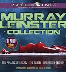 Science Fiction Audiobook - Murray Leinster Collection