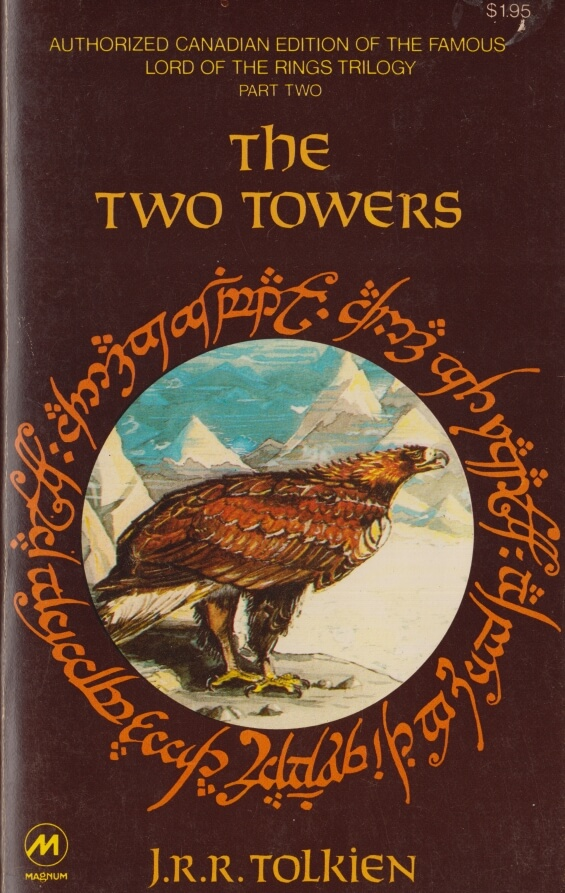 MAGNUM - The Two Towers by J.R.R. Tolkien