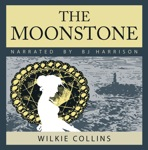 Fantasy Audiobook - The Moonstone by Wilkie Collins