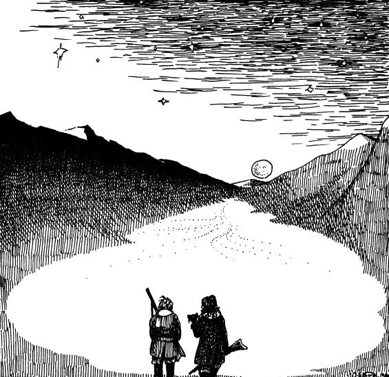 NECRONOMICON PRESS - The Dead Valley