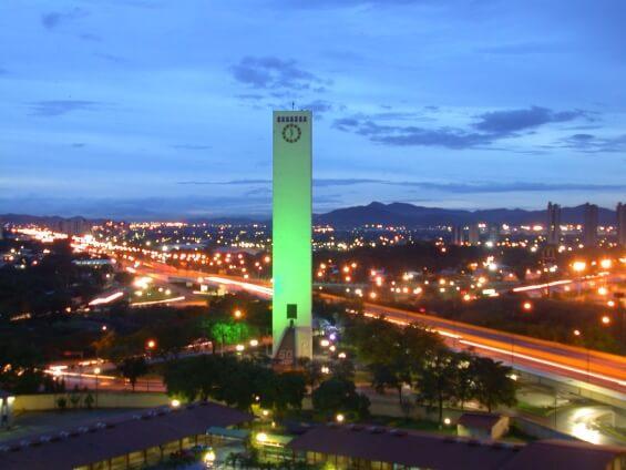 Obelisco de Barquisimeto