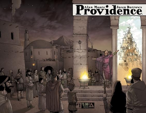 Providence 01 - Dreamscape Wrap