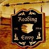 ReadingEnvy