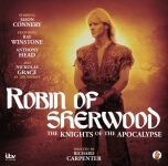 Robin Of Sherwood: The Knights Of The Apocalypse