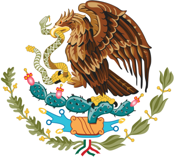 The Seal Of Mexico