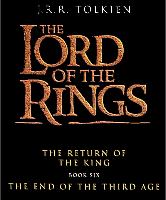 The Lord Of The Rings - Book 6