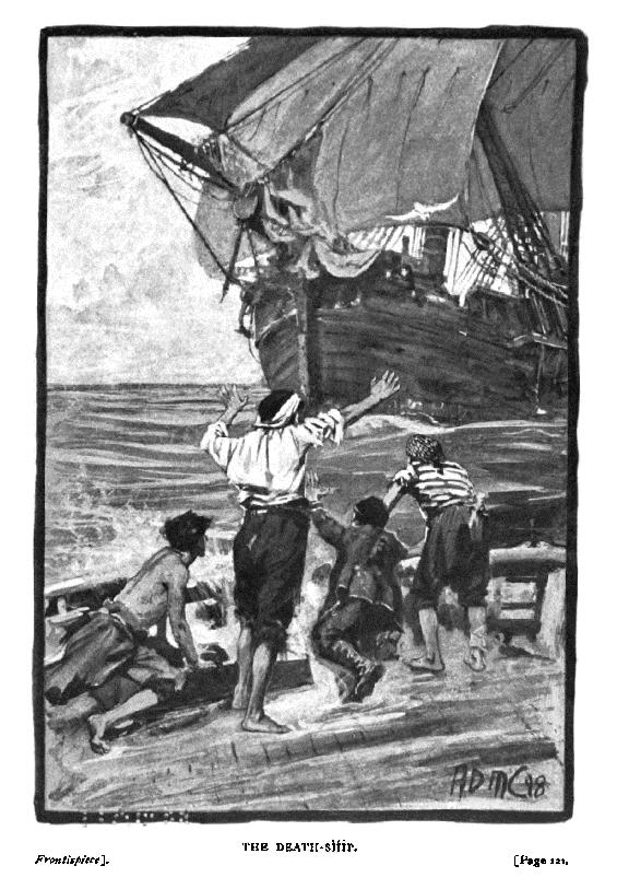 The Narrative Of Arthur Gordon Pym Of Nantucket by Edgar Allan Poe