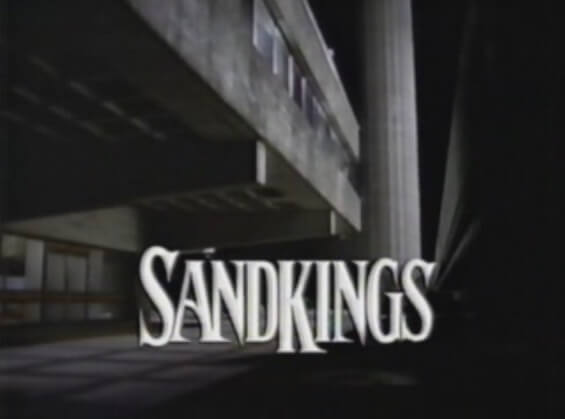 The Outer Limits - Sandkings