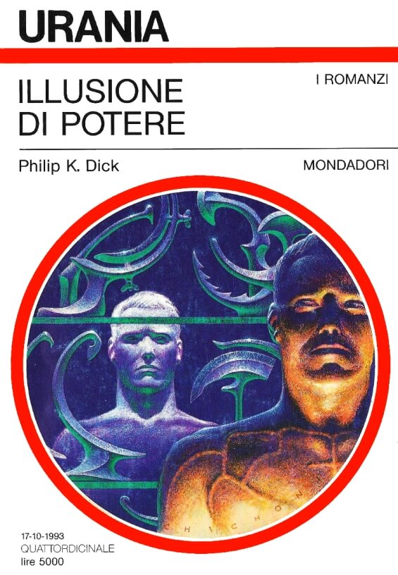 URANIA - Now Wait For Last Year by Philip K. Dick