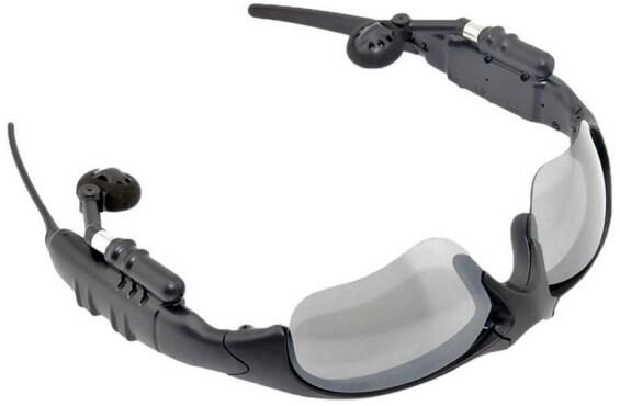 ZK42800 Bluetooth Sunglasses
