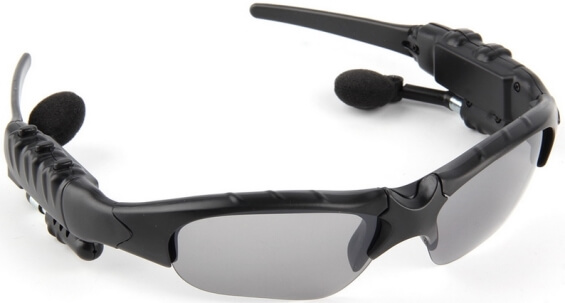 ZK42800 Bluetooth Sunglasses