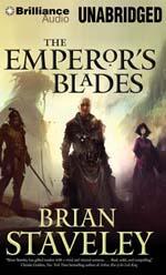 Emperor's Blades