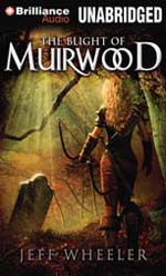 The Blight of Muirwood