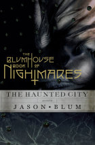 Blumhouse House of Nightmares