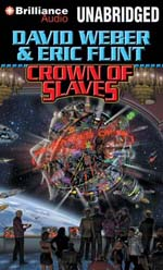 Crown of Slaves by David Weber and Eric Flint