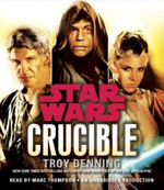 Crucible Star Wars
