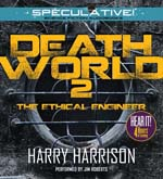 Deathworld2 by Harry Harrison