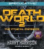 Deathworld2 by Harry Harrison