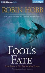 Fools Fate
