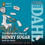 Henry Sugar by Roald Dahl
