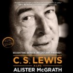Cover of C.S. Lewis: A Life by Alister E. McGrath
