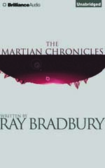 Martian Chronicles by Ray Bradbury