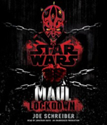 Maul Lockdown Star Wars