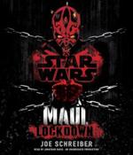 Maul Lockdown Star Wars