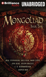 The Mongoliad Book Two