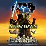 Star Wars New Dawn