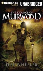Scourge of Muirwood