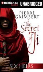 The Secret of Ji: Six Heirs